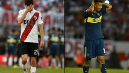 Las sanciones para 'Nacho' Fernández y Cardona