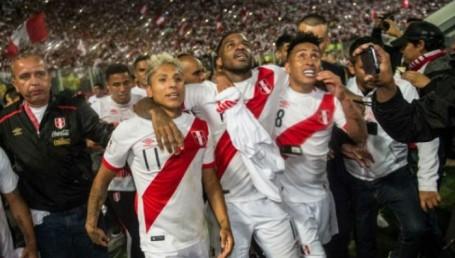 Perú se clasificó al Mundial luego de 36 años