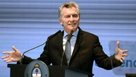 Macri visita Corrientes por octava vez en su mandato