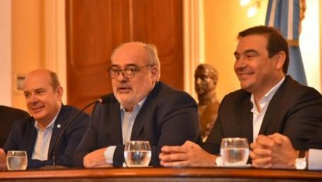 """Canteros destacó los logros de la gestión: """"El desafío es seguir construyendo"""""""