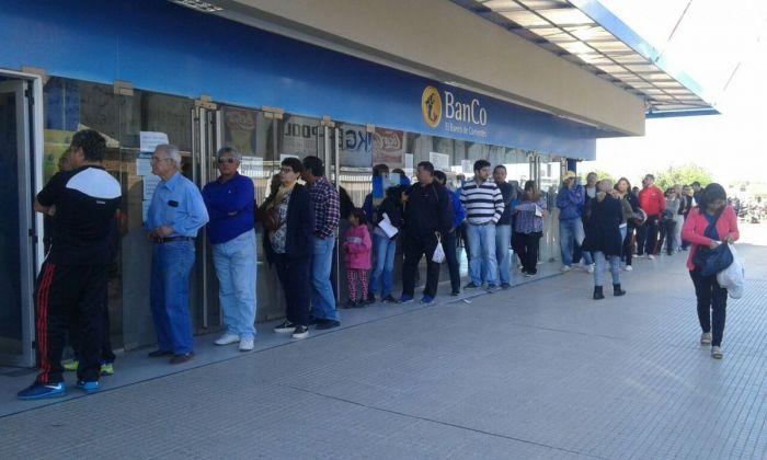 Provincia: El miércoles inicia el pago del aguinaldo
