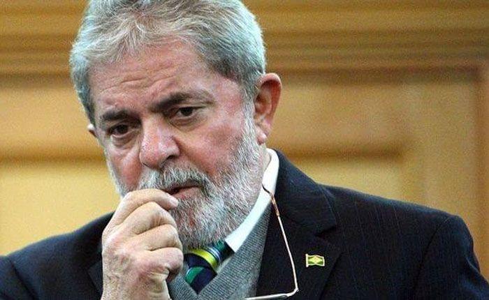 Lula, a un paso de ir preso por corrupción