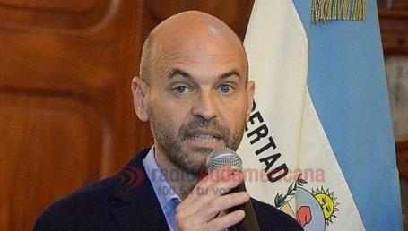 El ministro Guillermo Dietrich garantizó las obras en Corrientes