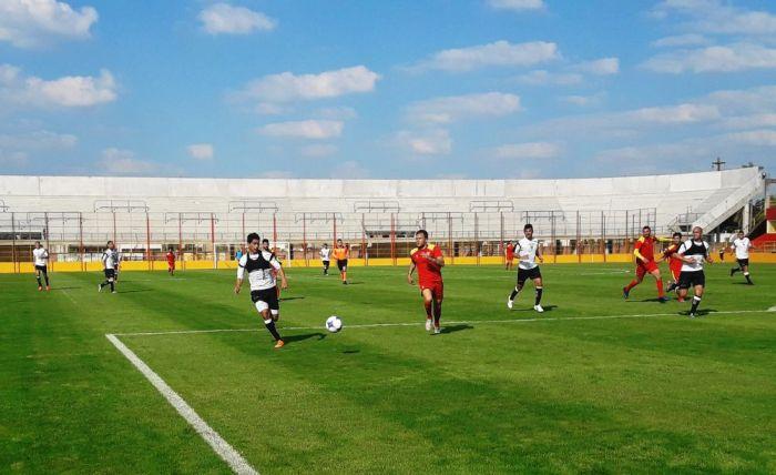 Boca Unidos viaja a Rafaela para seguir la pretemporada
