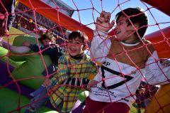 """Gustavo Canteros: """"Nos unimos para llevar felicidad a los más pequeños en su día"""""""