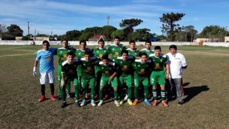 """Jugadores de Juventud Naciente renunciaron por el """"mal arbitraje"""""""