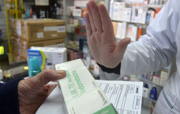 Farmacias amenazan con resentir prestaciones a afiliados de Pami