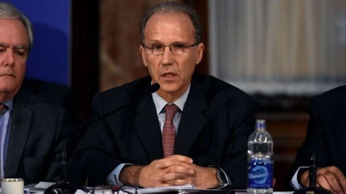Carlos Rosenkrantz será el nuevo presidente de la Corte Suprema