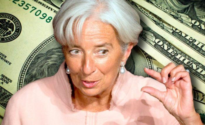 El dólar volvió a bajar tras nuevo desembolso del FMI