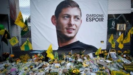 Murió de un infarto el padre del futbolista Emiliano Sala