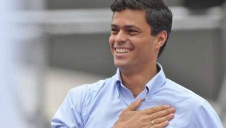 Venezuela: liberaron por la fuerza al opositor Leopoldo López