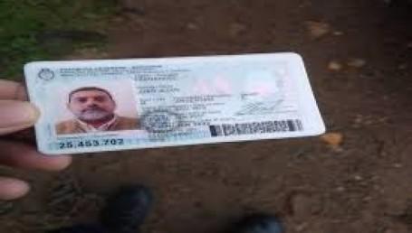 Detuvieron en Entre Ríos al presunto asesino de Yadón