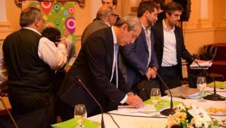 El Consejo Federal de Responsabilidad Fiscal sesionó en Corrientes tras 14 años