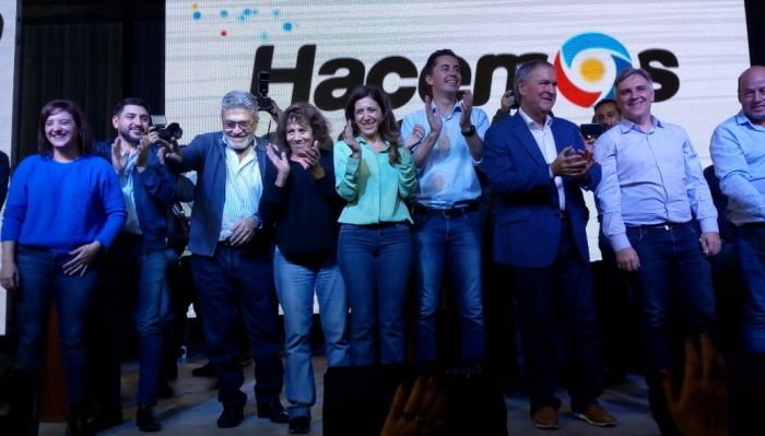 Vota Córdoba y Schiaretti se perfila como ganador con Cambiemos dividido