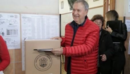 Scharetti le propinó otro duro golpe al macrismo: amplio triunfo en Córdoba