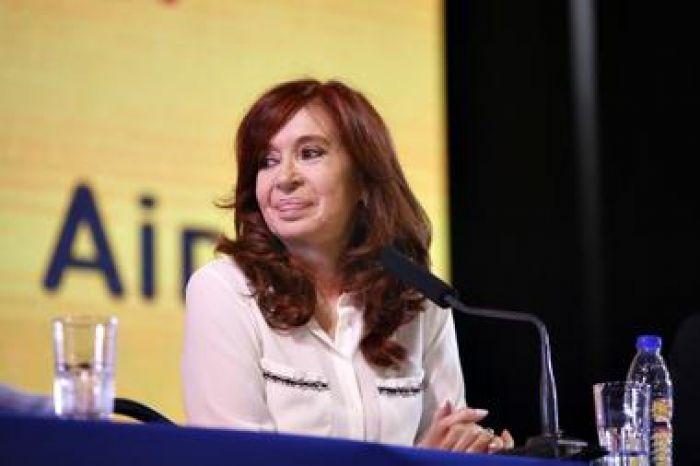 """El FMI """"no tiene miedo"""" del posible regreso de CFK"""