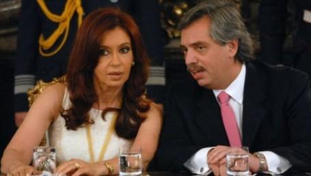 Cristina Kirchner invitó a Alberto Fernández a ser candidato a presidente: ella irá como vice