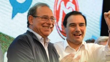 """Tassano celebra el amplio triunfo de ECO en la capital: """"Comienza una nueva etapa"""""""