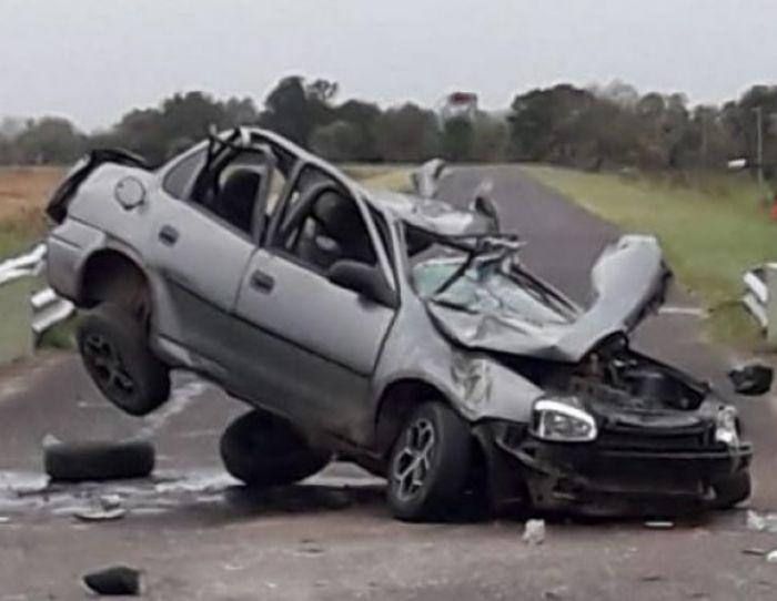 Accidente mortal en ruta 5: dos vidas perdidas