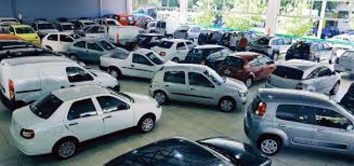 Volvió a caer la venta de autos usados: 7,3% menos