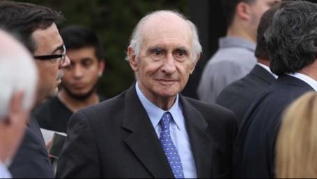 Murió De la Rúa, el ex presidente que pasó de la ilusión al fracaso