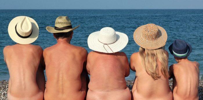 El boom de las playas nudistas: aquí las mejores