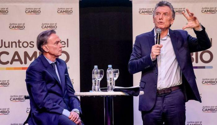 Llegan Macri-Pichetto, para consolidar la cantera correntina de votos