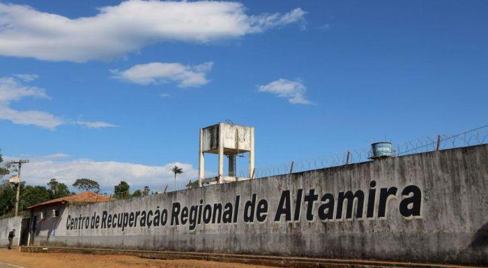 Más de 50 muertos en una cárcel brasileña
