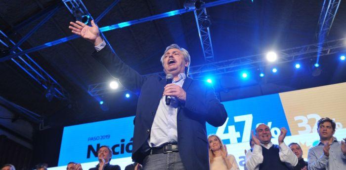 Abrumadora derrota de Macri: Alberto F le sacó 15 puntos