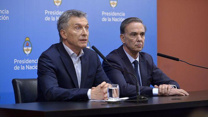 Macri atribuye la corrida del dólar al resultado de las PASO