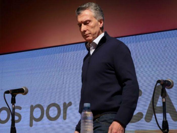 Macri mandó a dormir a la ciudadanía sin dar los resultados de las PASO