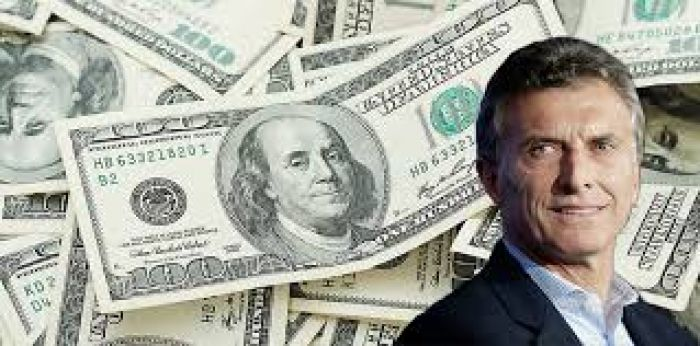 Investigan a Macri por la corrida cambiaria post PASO