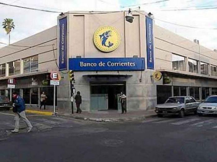 Banco de Corrientes deja de cobrar créditos por 3 meses
