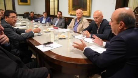 """Canteros: """"Estamos planificando el desarrollo 2020-2030"""""""