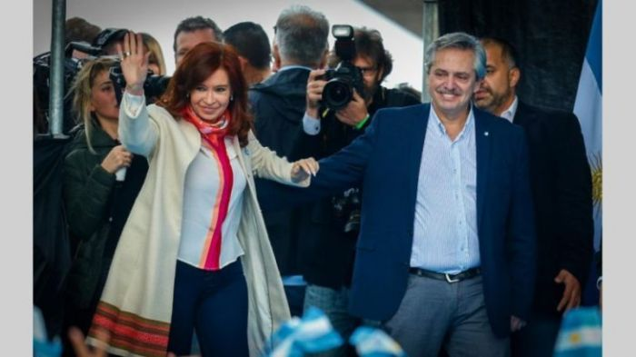 Alberto fue a la casa de CFK a su regreso de Cuba: ¿Quién es el jefe de quién?