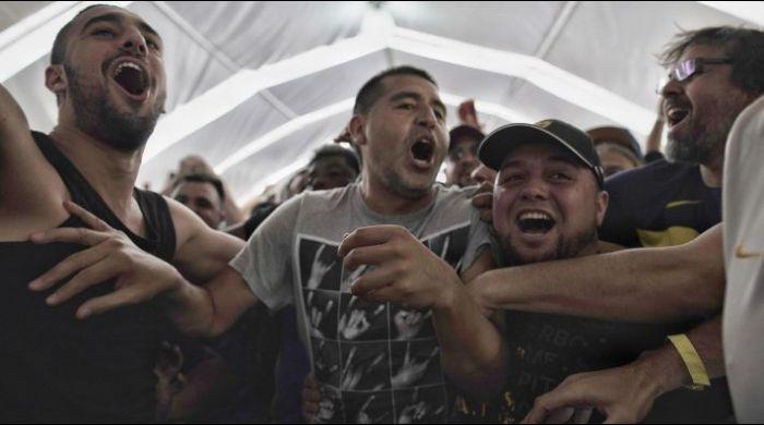 La venganza de Riquelme: el macrismo se fue de Boca