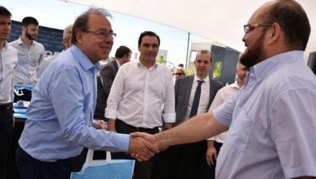 """Optimista, Tassano estima que Alberto será """"un presidente de todos"""""""