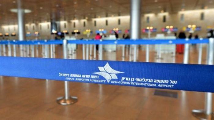 Israel, Dinamarca, Colombia y otros países, cerrados
