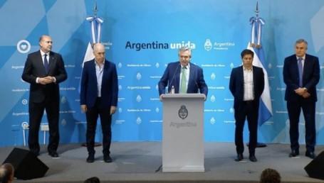 Sin precedentes históricos: Argentina en cuarentena total por el coronavirus