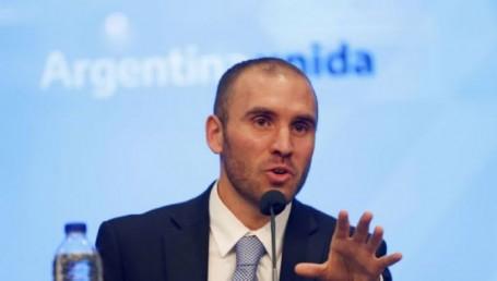 """Guzmán: """"Era esperable el rechazo de los bonistas"""""""
