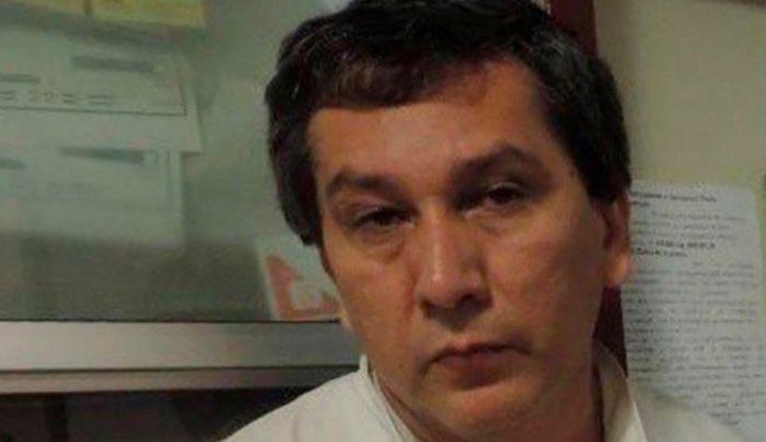 Murió por Covid-19 el jefe de terapia del Hospital Perrando