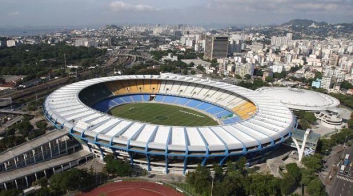 A pesar del coronavirus, vuelve el fútbol en Brasil