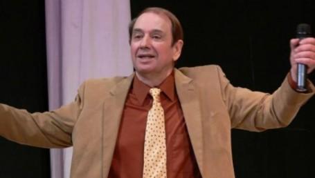 Murió el cantante Juan Ramón, referente de la música familiar