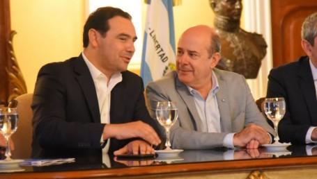 """Canteros: """"La política salarial definida por Valdés lleva tranquilidad a los correntinos"""""""
