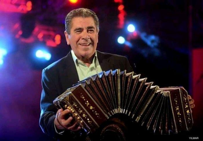 Peña oficial: homenaje a Ricardo Scófano