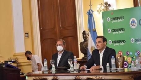 Pandemia: Tassano detalla medidas para la ciudad