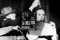 Desembarco porteño de Federico Fellini en el Museo Nacional de Arte Decorativo