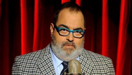 Jorge Lanata tras su internación: dio negativo en el test de Covid