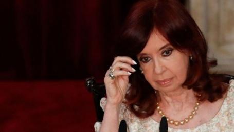 """Cristina Kirchner: """"No les voy a pedir el sobreseimiento, hagan lo que tengan que hacer"""""""