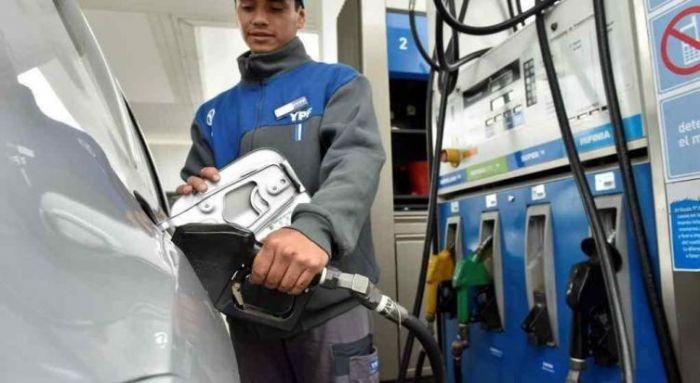 Aumentó un 7% el precio de los combustibles en Corrientes